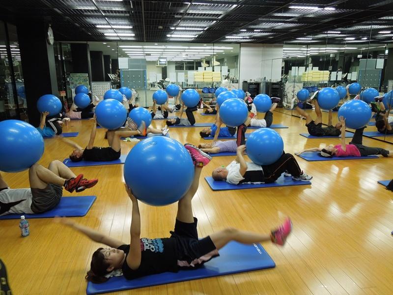 佐賀市健康運動センターの画像